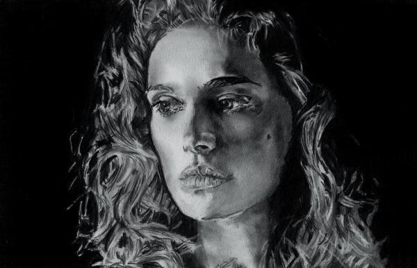 Natalie Portman by jonesy12